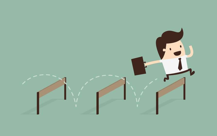 4 dificuldades do e-commerce para você superar e se dar bem nos negócios!