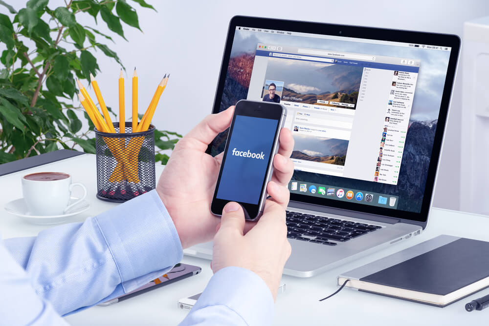 E-commerce: 5 dicas para aumentar as vendas utilizando o Facebook