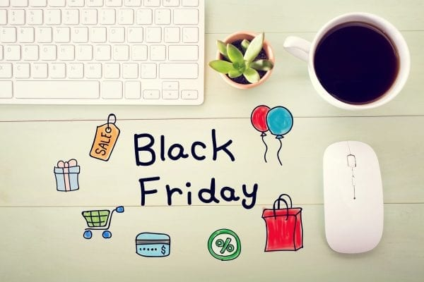 5 dicas de marketing digital para Black Friday