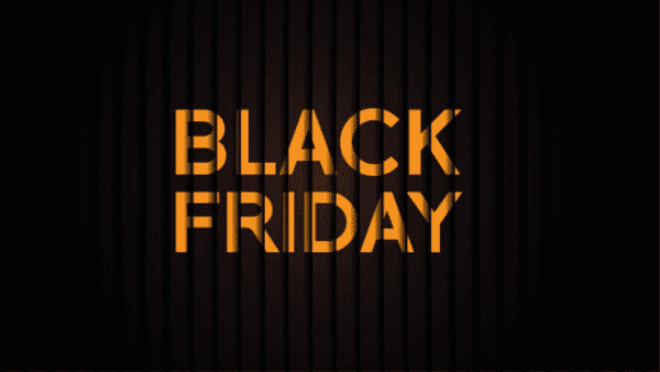 Como preparar o design do seu e-commerce para a Black Friday