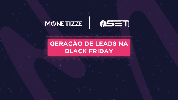 Técnicas de marketing digital para geração de leads na Black Friday da sua loja virtual